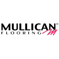 mullican hardwood floors logo